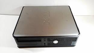 Системний блок, комп'ютер, 2 ядерний процесор Intel Core 2 Duo 2x2,5 Ггц, 2 Гб ОПЕРАТИВНОЇ пам'яті, 160 Гб