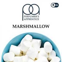 Ароматизатор TPA Marshmallow (Зефир) 5 мл.