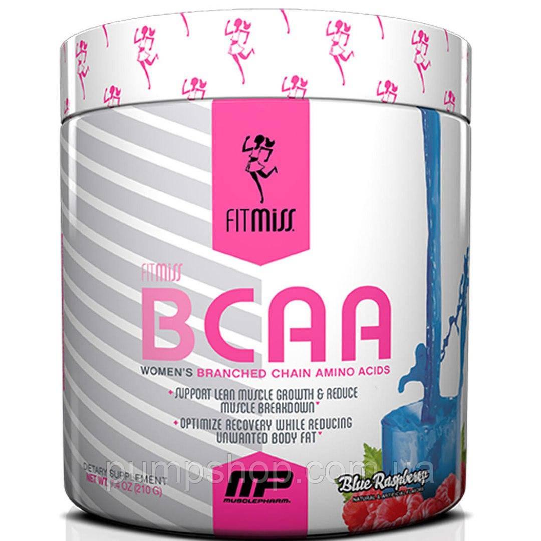 Бцаа MusclePharm FitMiss BCAA 30 порц.