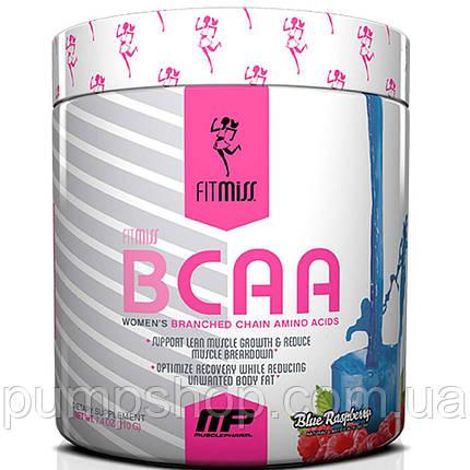 Бцаа MusclePharm FitMiss BCAA 30 порц., фото 2
