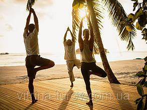 МАЛЬДІВИ «Relax, Reset and Evolve» - ексклюзивно в готелі Kandima Maldives 4*!