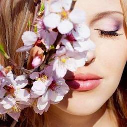 Витамины для кожи весной