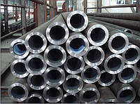 Труба нержавеющая бесшовная AISI 321 (12Х18Н10Т) ф 10х2 мм