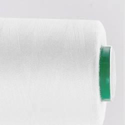 Нитки швейные 40/2 400 ярдов белые