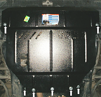 Защита картера двигателя и кпп BYD F6  с установкой! Киев