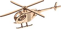"""F-065 Набор-конструктор """"Вертолет""""."""