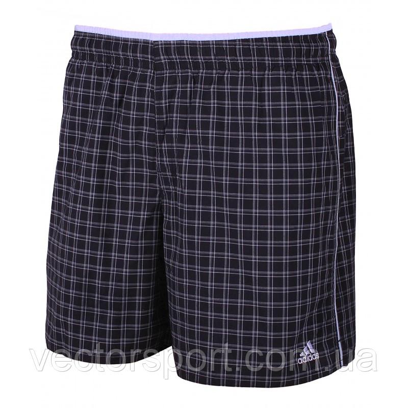 Мужские шорты Adidas Check Short Length