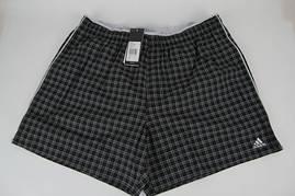 Мужские шорты Adidas Check Short Length, фото 2