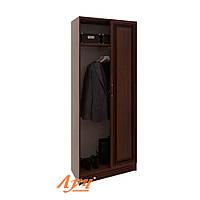 Шкаф для одежды «Консул» Патина