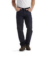 Мужские джинсы Lee Regular Fit Straight Leg Jean - Mens Fit 204-2046, фото 1