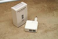 Зарядное устройство 5.1А 4V 4USB 10WATH (4000mah)