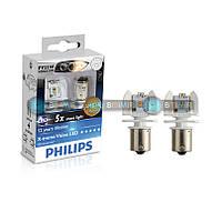 Светодиодные лампы Philips X-Treme Vision LED PY21 Canbus 12764X2.