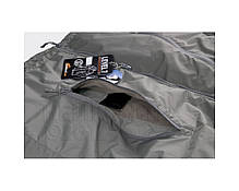 Куртка зимняя Helikon-Tex Level 7 Climashield Apex Black KU-L70-NL-01, фото 3