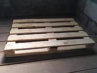 Поддон деревянный, паллеты, евро поддон, поддон 1200х800