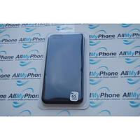 Чехол для мобильного телефона Apple iPhone 6 Plus / Apple iPhone 6S Plus Kasten 0.3mm Черный