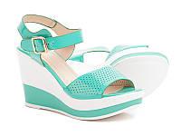 Женские  босоножки  Ok Shoes KA2-4  размеры  36-40