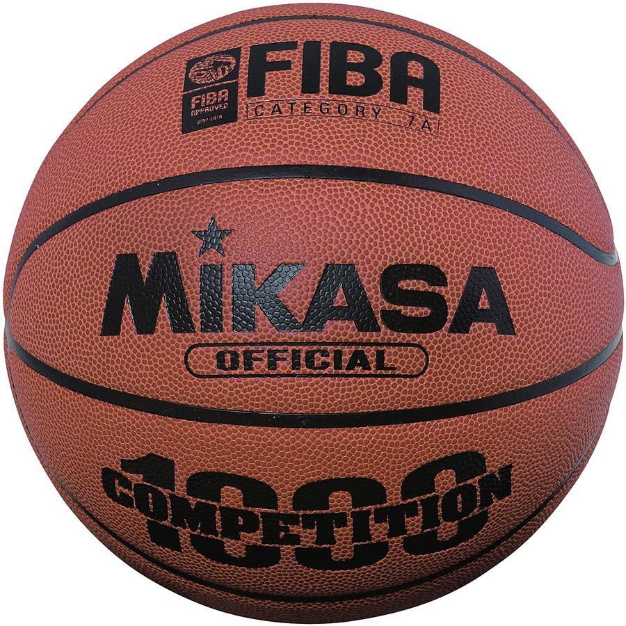 Мяч баскетбольный Mikasa BQ1000 p.7