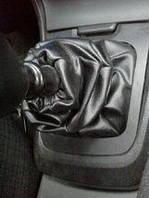 Чехол рычага КПП Нексия GM Корея (ориг) 96212266