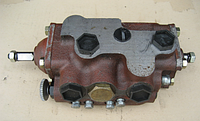Изучаем устройство регулятора трактора МТЗ