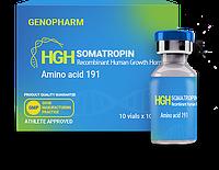 GenoPharm HGH Somatropin 10 ME