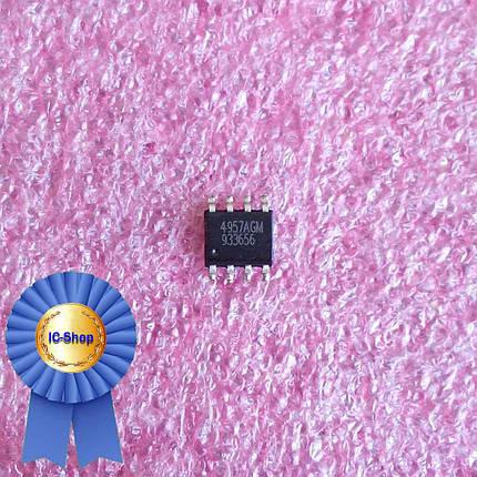 Микросхема AP4957AGM ( 4957AGM ), фото 2