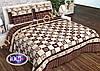 Набор постельного белья №с149 Полуторный