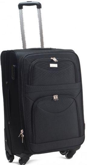10fb9bb5cb5c Удобный маленький чемодан на колесах Wings Vt00021, 40 45 л - SUPERSUMKA интернет  магазин