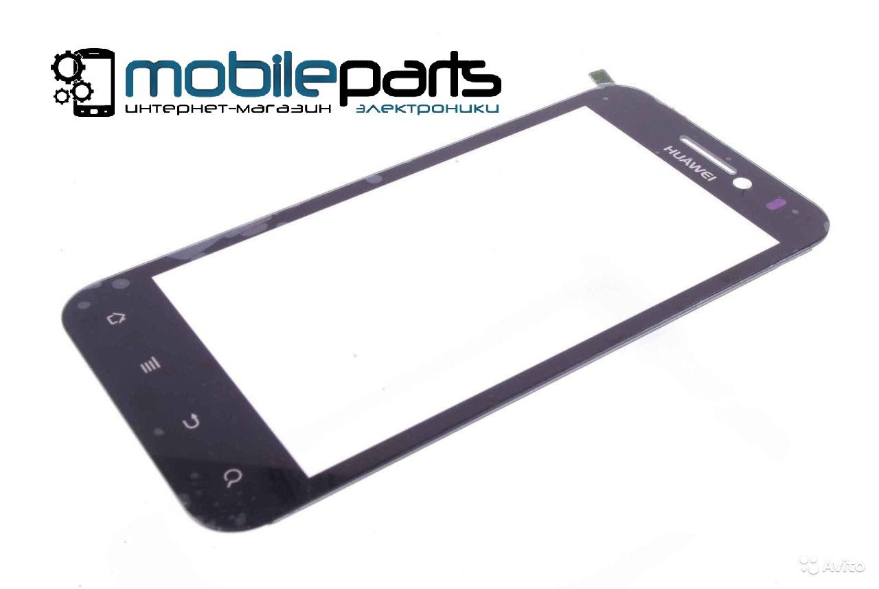 Оригинальный сенсор (Тачскрин) для Huawei U8860 Honor (Черный)