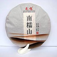 Чай Шу Пуэр от Цай Чен 2016г., 25 грамм