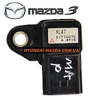 Датчик давления коллектора MAP SENZOR (б/у) на Mazda 3 BK