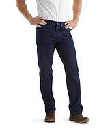 Джинсы Lee Regular Fit Straight Leg Jean - Mens Fit, фото 1