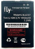 Аккумулятор Original к телефону Fly iQ245 WIZARD 1950mAh  (BL4237)