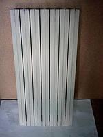 Радиаторы чугунные Viadrus TERMO 813/95 (226.3Вт) Чехия.