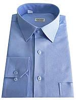 Мужская рубашка классическая № 10к. S 3031 V4 , фото 1