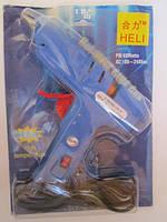 Клеевой пистолет 60w под стержни 11 мм