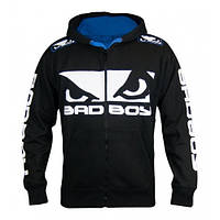 Спортивная кофта Bad Boy Walk In 2.0 Black/Blue S