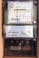 Счетчик Система ОЕ-009 NFH (СО-ЕА 09М2) 5-60А электронный однофазный