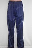 Спортивные штаны синие