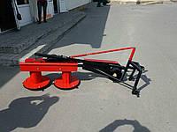 Косилка КР-10 для минитрактора (Китай, Япония)