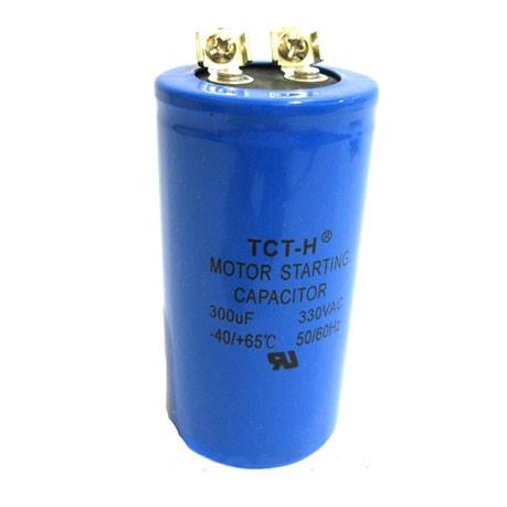 Пусковий Конденсатор CD60 300 mF