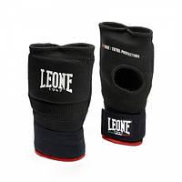 Бинт-перчатка Inner Black Leone S/M черный