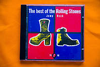 Музыкальный CD диск. Jump Back The best of THE ROLLING STONES