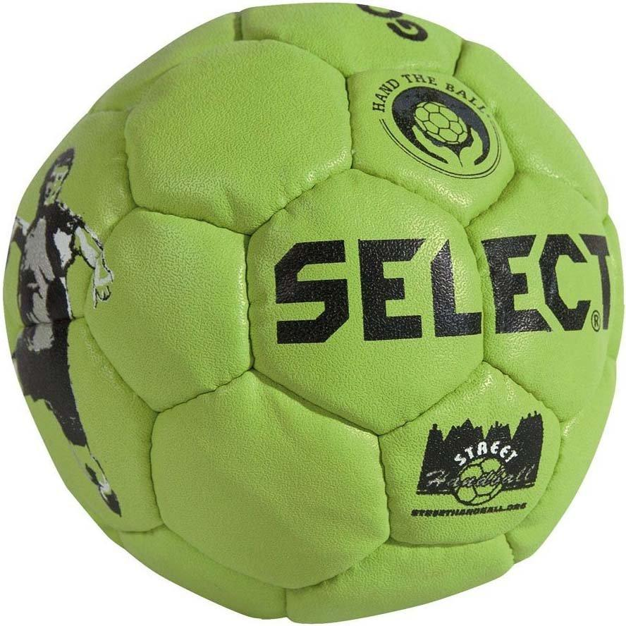 Мяч гандбольный SELECT Street Handball