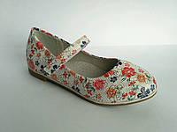Нарядные туфли для девочки в Виннице. Сравнить цены c95b8ab444264