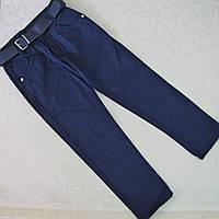 Джинси - брюки Т. СИНІ для хлопчика 5-8 років. Akyilmaz 122