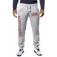 Спортивные штаны Leone Legionarivs Fleece Grey L