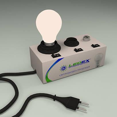 Тестеры для проверки лампочек Ледекс
