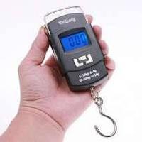 Весы кантер Portable Electronic Scale WH-A08