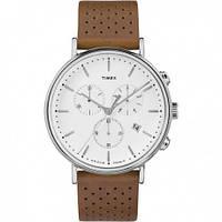Мужские часы Timex WEEKENDER Fairfield Chrono Tx2r26700