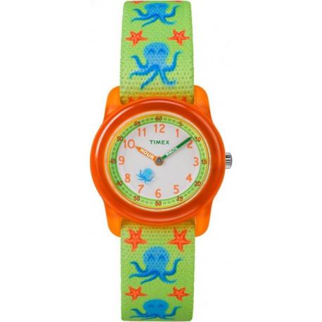 Детские часы Timex YOUTH Time Teachers Octopus Tx7c13400